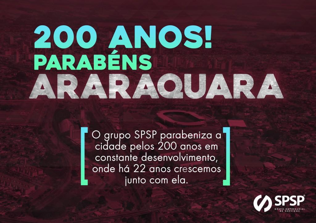 SPSP Araraquara